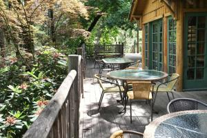 Weasku Inn, Hotels  Grants Pass - big - 99