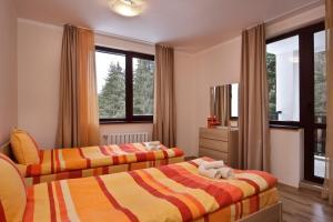 Aparthotel Borovets Gardens, Апарт-отели  Боровец - big - 55