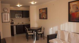 Aparthotel Borovets Gardens, Апарт-отели  Боровец - big - 25