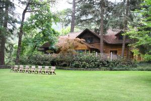 Weasku Inn, Hotels  Grants Pass - big - 106