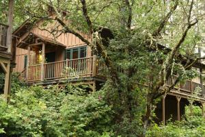 Weasku Inn, Hotels  Grants Pass - big - 115
