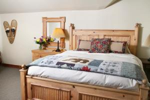Weasku Inn, Hotels  Grants Pass - big - 76