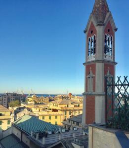 Attico Torre Maris - AbcAlberghi.com