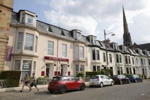 Albion Hotel - Glasgow