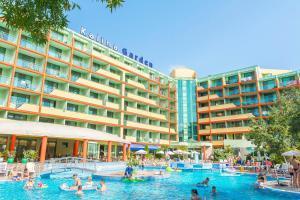 Курортный отель MPM Kalina Garden, Солнечный Берег