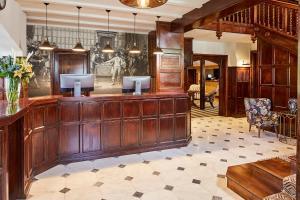 Cromwell Hotel Stevenage (32 of 49)
