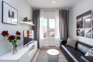 obrázek - Joyful renovated flat close to Camp Nou