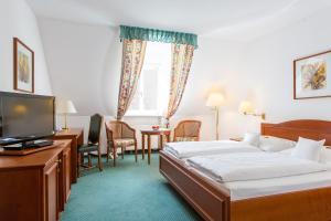 Churfuerstliche Waldschaenke - Hotel - Moritzburg