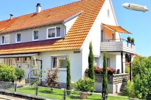 Ferienhaus Jäger - Eggenweiler