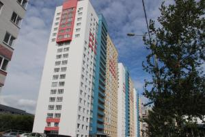 Rooms on Moskovskoe Shosse - Posëlok Gordeyevka