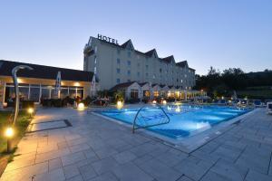Fair Resort Hotel Jena - Lindig