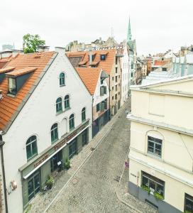 Miesnieku Old Town apartment - Riga