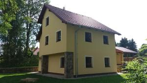Olšina - Český Krumlov
