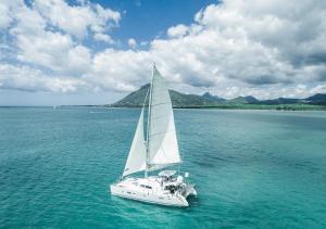 obrázek - Sadko Luxury Catamaran