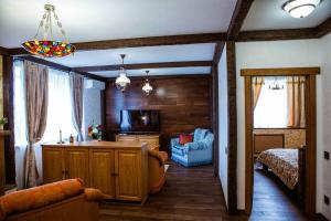 Апартаменты люкс на П.курсантов, д.2 - Nurma