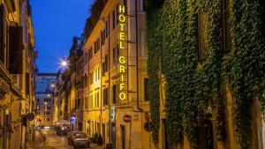 Hotel Grifo - AbcAlberghi.com