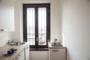 Mansard very close to Duomo, Appartamenti  Milano - big - 36