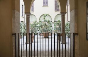 Mansard very close to Duomo, Appartamenti  Milano - big - 42