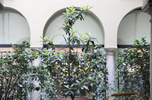 Mansard very close to Duomo, Appartamenti  Milano - big - 41