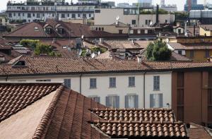 Mansard very close to Duomo, Appartamenti  Milano - big - 32