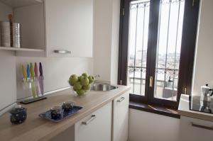 Mansard very close to Duomo, Appartamenti  Milano - big - 39