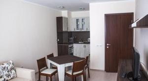 Aparthotel Borovets Gardens, Апарт-отели  Боровец - big - 26