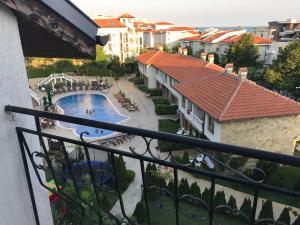 Private Apartment Triumph - Sveti Vlas