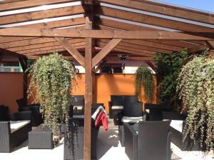 Hostales Baratos - Penzion Relax Martina