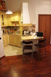 Milanorooms Apartment Via Ripamonti, Case vacanze  Milano - big - 1