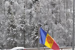 Apartaments Inter Esquí - Els Plans