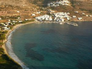Hotel Filoxenia Amorgos Greece