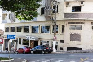 Kafé Hotel