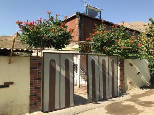 Отель Ashot & Gohar, Чива