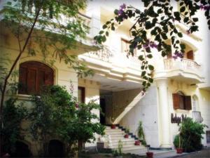 Апартаменты Bahga Palace 2 Residential Apartments, Хургада
