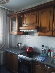 1комн.квартира - Yermakovo