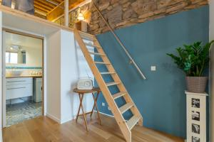 Be My Home - L'Antiquaire, Apartmány  Lyon - big - 6