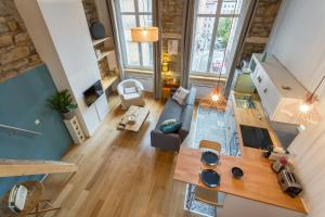 Be My Home - L'Antiquaire, Apartmány  Lyon - big - 8