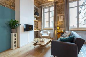 Be My Home - L'Antiquaire, Apartmány  Lyon - big - 14