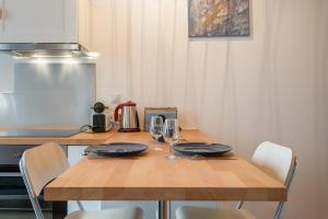 Be My Home - L'Antiquaire, Apartmány  Lyon - big - 15