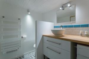 Be My Home - L'Antiquaire, Apartmány  Lyon - big - 19