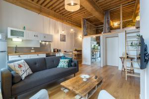 Be My Home - L'Antiquaire, Apartmány - Lyon