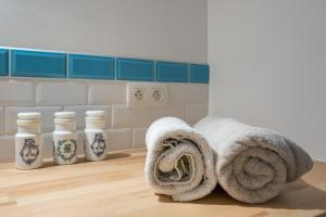 Be My Home - L'Antiquaire, Apartmány  Lyon - big - 26