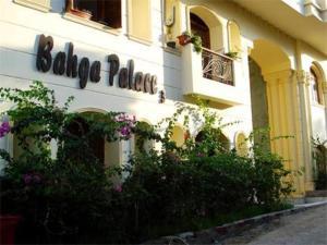 Апартаменты Bahga Palace 3 Residential Apartments, Хургада