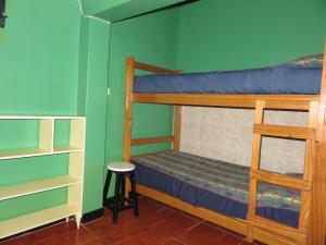 Hospedaje Del Pilar, Locande  Lima - big - 36