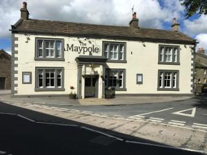 The Maypole Inn, Hostince  Settle - big - 12