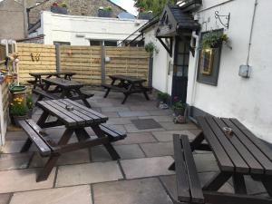 The Maypole Inn, Hostince  Settle - big - 26