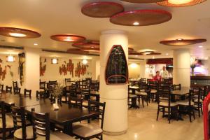Bong Sen Hotel Saigon, Отели  Хошимин - big - 24