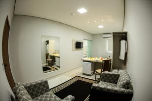Litani Comfort Inn, Hotels  Santa Fé do Sul - big - 5