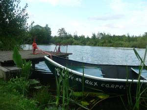 Camping du Vivier aux Carpes - Chauny