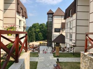 Apartman A88 - Kopaonik - Apartment